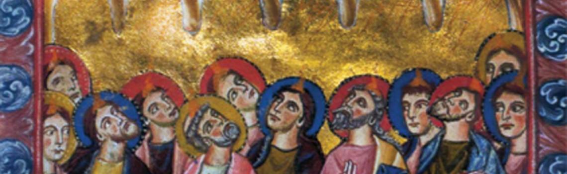 XXIV Jornadas de Teología en Aragón